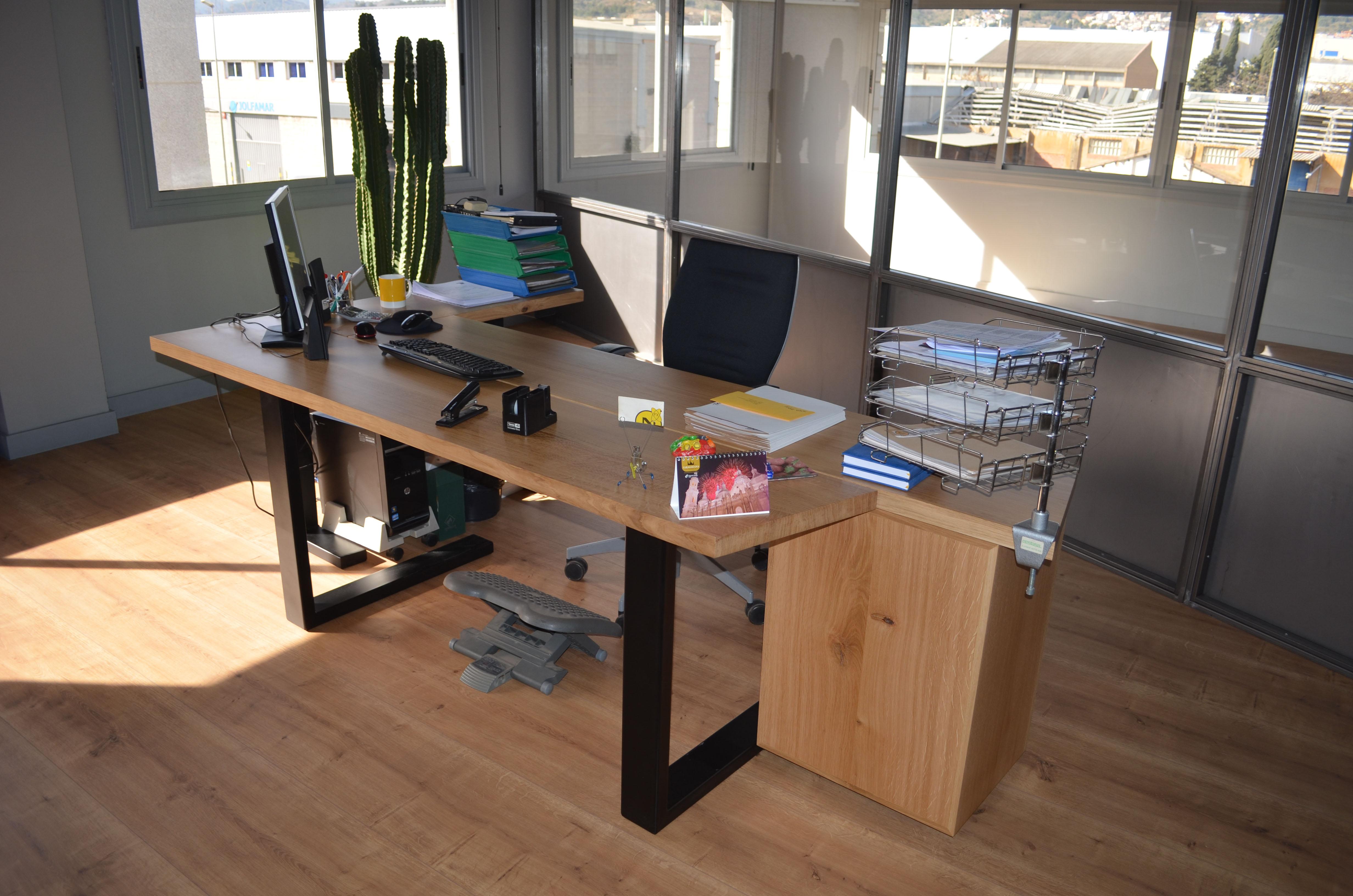 Mesas de dise o oficina lerna qhands for Web oficina euskaltel